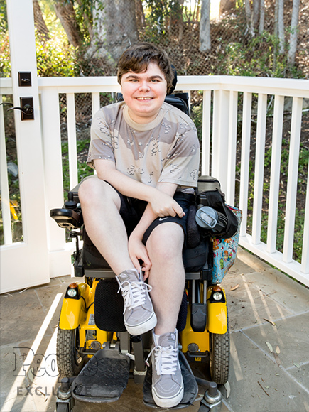 what famous people have duchenne muscular dystrophy ...