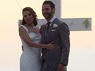 Eva Longoria and José Antonio Bastón Are Married! See the Photos from the Stunning Party