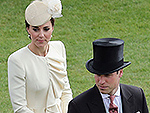 Princess Kate Stuns in Alexander McQueen, But Where Have We Seen This Dress Before?