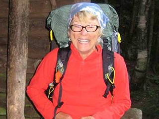 Hiker Who Left Behind Journal Before Dying on Appalachian Trail Was Was Supposed to Meet Her Husband Mid-Trip