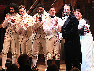 A Handy Guide to Hamilton's Tony Nominees – and Their Incredible Journeys