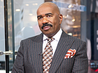 Living Out of His Car and Surviving on Bologna Sandwiches: Inside Steve Harvey's Struggle with Homelessness as He Tried to Make It as a Comedian