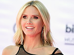 WATCH: Heidi Klum Finds Out What 'Cake by the Ocean' Really Means – and Joe Jonas Jokes the Band Is 'Happy to Have It Anytime'