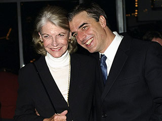 Actor Chris Noth's Mom, Pioneering CBS Correspondent Jeanne Parr, Dies at 92: 'She Never Accepted Anything Less Than Her Dreams'