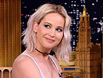 WATCH: Did Jennifer Lawrence Really Take an Ambien While Filming <em>The Hunger Games</em>?