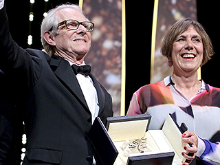 I, Daniel Blake Nabs the Coveted Palme d'Or as the 2016 Cannes Film Festival Comes to a Close