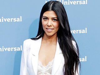Avocado Pudding and Almond Milk Galore! Kourtney Kardashian Explains Why She and Her Kids Went Gluten-Free and Dairy-Free