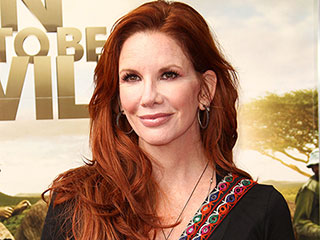 Little House on the Prairie Star Melissa Gilbert Opens Up About Being Forced to Drop out of Congressional Race Over Health Concerns