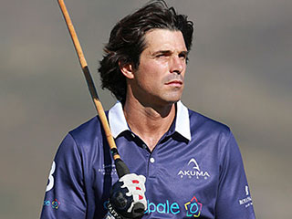 5 Things to Know about the World's Hottest Polo Player, Nacho Figueras – and Why He Has Your Steamy Summer Beach Read!