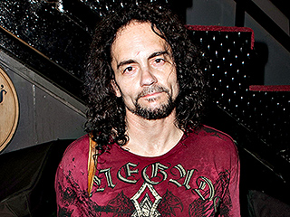 Nick Menza, Former Megadeth Drummer, Dies After Reportedly Collapsing on Stage During Show at 51