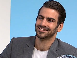 WATCH: Is Dancing with the Stars Winner Nyle DiMarco Single?