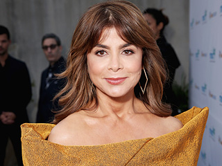 Paula Abdul Has Moments of 'Bliss' with Her Dad Who Suffers from Alzheimer's