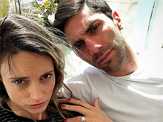 Catfish's Nev Schulman Announces Engagement to Pregnant Girlfriend Laura Perlongo