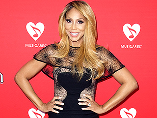 Tamar Braxton's The Real Co-Hosts Had 'Nothing' to Do with Her Abrupt Departure, Say Producers