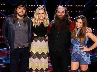 Who Will Win The Voice? Here's Our Prediction