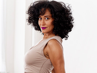 Tracee Ellis Ross Doesn't Need Photoshop to Feel Confident: 'I'm Very Comfortable in My Body'