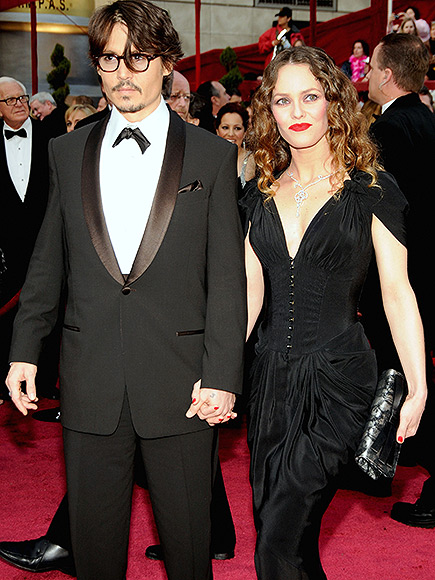 Vanessa Paradis Reportedly Writes Letter Supporting Johnny Depp as Sources Say He Was Never Abusive Towards Her| Divorced, Movie News, Amber Heard, Johnny Depp, Vanessa Paradis