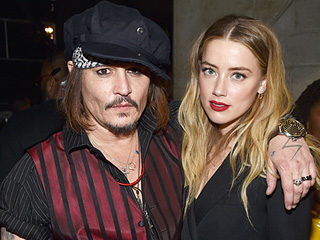 Johnny Depp's Lawyer Asks Judge to Prevent Amber Heard Witnesses from Testifying at Restraining Order Hearing
