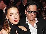 WATCH: Amber Heard Calls Out Johnny Depp for Using Charity Donation as 'His Tax Deduction'
