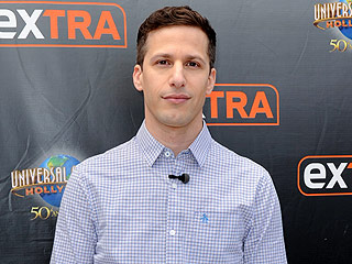 He's a Belieber: Popstar's Andy Samberg Says Justin Bieber Is the Most Underrated Pop Star