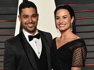 'This Hasn't Been An Easy Year' for Demi Lovato, Even Before She and Wilmer Valderrama Split: Source