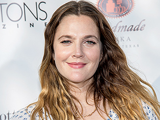 Drew Barrymore Says Her Daughters Love 'Uncle Jimmy' Fallon: 'He's the Best!'