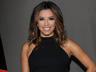 Eva Longoria Reveals Sister-In-Law Planned Her Wedding: 'I Didn't Have to Do Anything!'