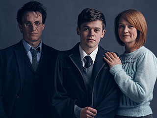 Harry Potter and the Cursed Child Reviews Are In! What Critics Are Saying About J.K. Rowling's Buzzworthy Play
