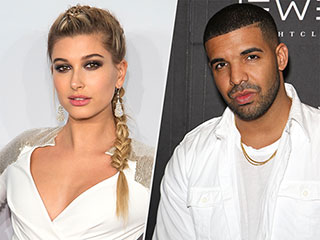 Drake and Hailey Baldwin Are 'Dating Super Casually,' Says Source