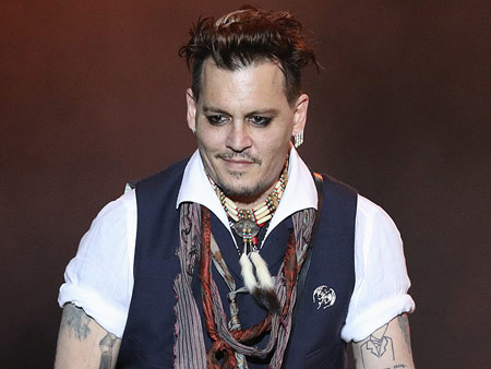 Johnny Depp Faces Boycott Threat in Sweden as Concert Venue Gears Up for Sold-Out Show