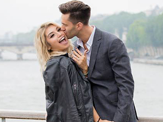 All the Details on Kirstin Maldonado's Romantic Proposal and Her 'Flawless' Ring: 'I've Been Freaking Out Majorly'