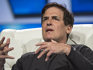 Billionaire Brawl? Mark Cuban Questions Whether Donald Trump Is as Rich as He Says