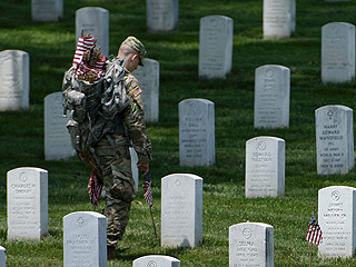 Why You Shouldn't Wish People a 'Happy Memorial Day'