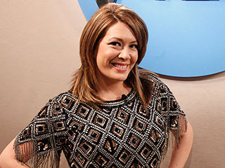 Michelle Collins Leaving The View After 1 Year
