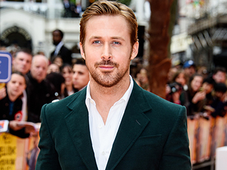 Ryan Gosling Thinks America Needs a Female President: 'America Needs a Woman's Touch'