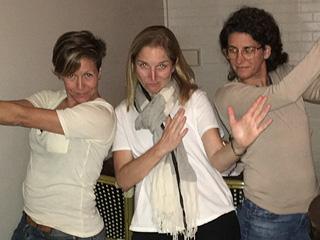 Three Los Angeles Women Help Thwart Alleged Attempted Drugging in Restaurant