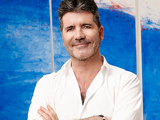 How Simon Cowell Has Softened Up on TV: 'You Understand How You'd Feel If It Was Your Son Up There'