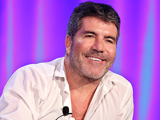 Simon Cowell on Taking a Break After X Factor USA: 'If There's Too Much Pressure, It's Not Fun Anymore'
