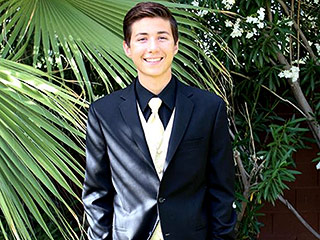 Teen Cancer Survivor Not Allowed to Join Classmates in  Graduation Ceremony