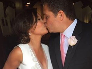 Vanessa Williams and Jim Skrip Tie the Knot Again in a Catholic Ceremony – See Her Gorgeous Dress