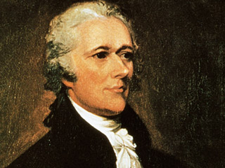 From Orphan to Founding Father: A Look Back at the Incredible Life of Alexander Hamilton Ahead of the Tony Awards