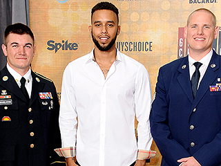 American Heroes Alek Skarlatos and Spencer Stone Talk About Life After Stopping Train Attack: 'I Had No Idea I Had That in Me'