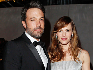 Jennifer Garner Is Not Back Together with Ben Affleck: Source