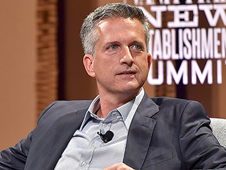 Bill Simmons Sounds Off on ESPN Exit: 'It Was F–ing High School'