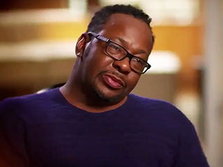 In His Own Words: A Guide To Bobby Brown's Boldest Claims from Tell-All on Whitney and Bobbi Kristina