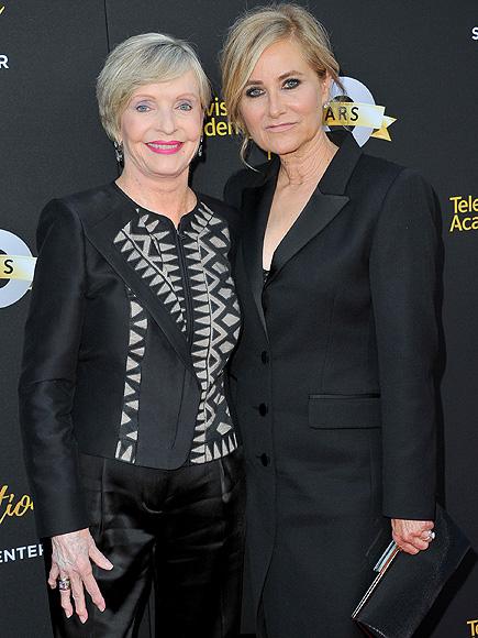 Brady Bunch Reunion! See Marcia and Carol Brady Together Again