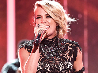FROM EW: Go Behind the Scenes of Carrie Underwood's Massive Fall Tour