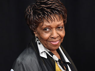 Cissy Houston Blasts Bobby Brown's 'Disturbing' Interview: I Pray Whitney and Bobbi Kristina 'Soon Rest in Peace'