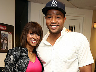 It's a Clueless Reunion! Stacey Dash and Donald Fasion Still Look Like High School Sweethearts Dion and Murray