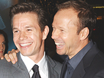 Donnie Wahlberg Gets Emotional Speaking About His Brother Mark: 'Look How Far We've All Come'